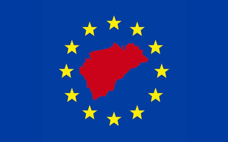 VIVA Y EUROPEA: LA SEGOVIA QUE MERECEMOS
